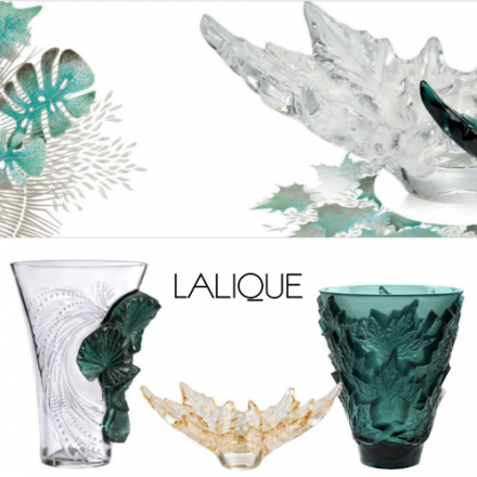 Nature Sauvage, by Lalique - Ambientes Exclusivos