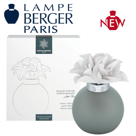 Bouquet Lys, by Lampe Berger - Ambientes Exclusivos