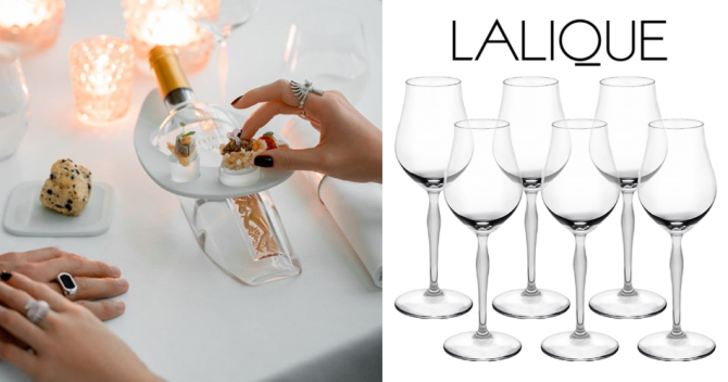 Momentos Lalique - Ambientes Exclusivos